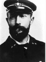 Frederik Ernst Funder