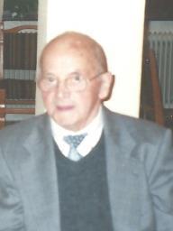 Alfred Vilhelm Klaris