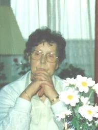 Edith Kudahl Hansen