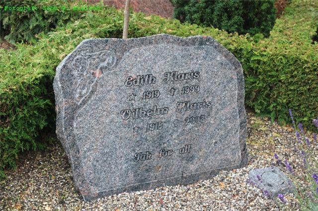 Edith Louise Kudahl Hansen