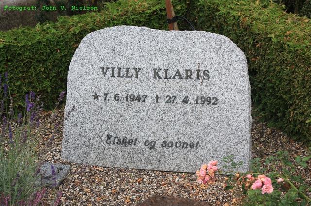 Villy Klaris