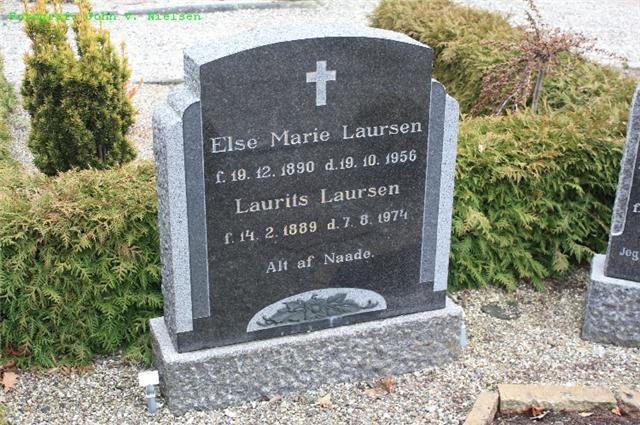 Else Marie Pedersen Klaris