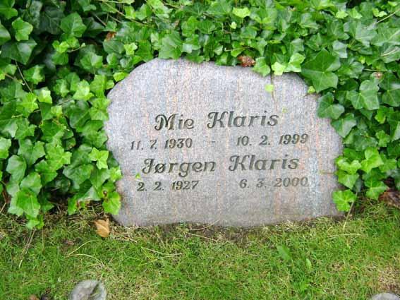 Magna Marie Thora Sørensen