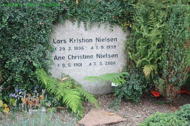 Ane Christine Christiansen