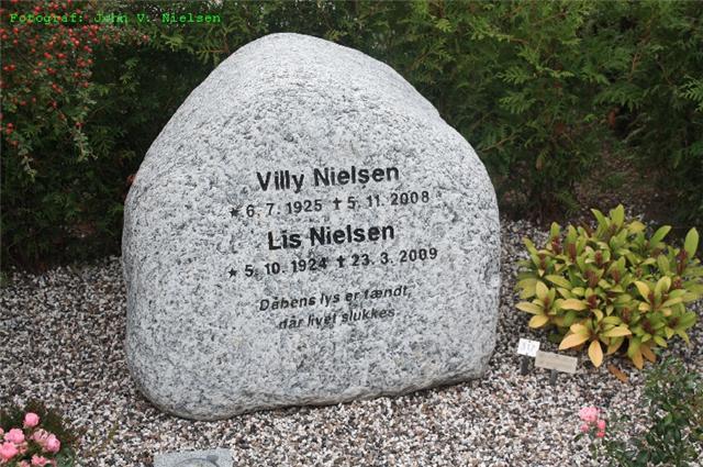 Villy Nielsen