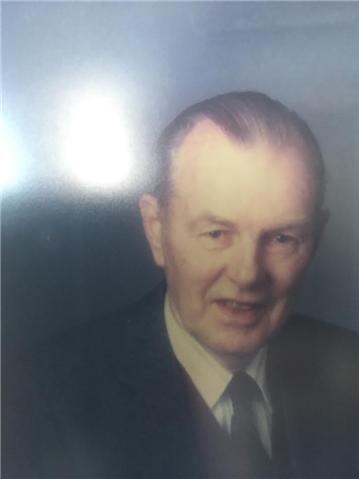 Henry Egelmann Olsen