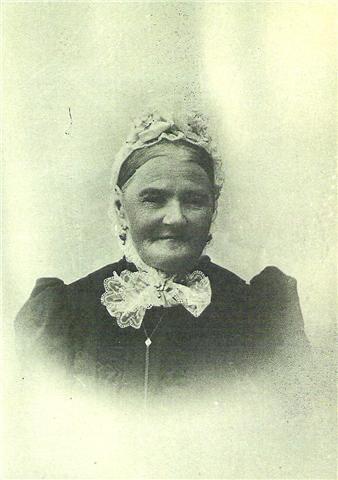 Marianne Jørgensdatter