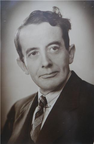 Ingvard Kristian Dyhrberg