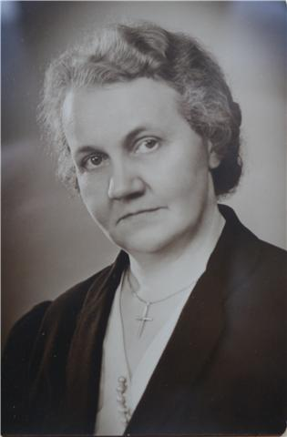 Ane Broe Stausbøll