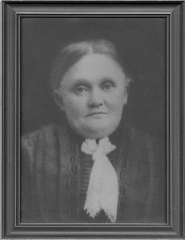 Dorthea Mathilde Kirstine Juul