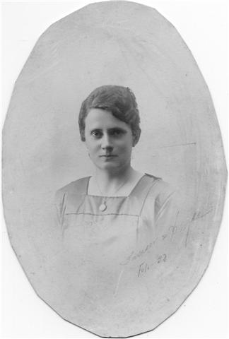 Theodora Hansen