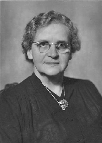 Stefanie Theodora Dorthea Hansen