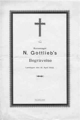 N. Gottlieb