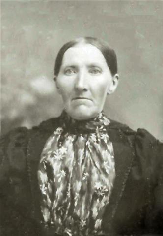 Ane Sørensen