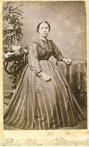 Eva Catrine Rost