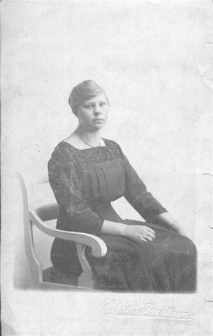 Frida Marie Andersen