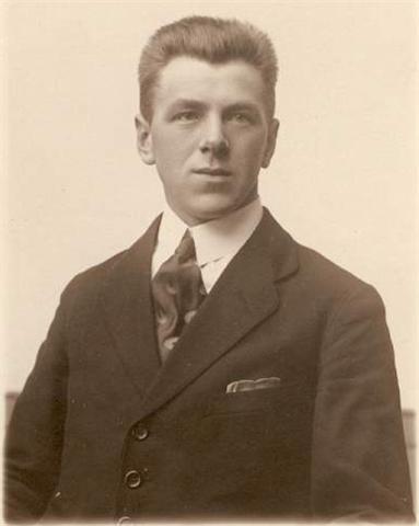 Hans Bendix Månsson Sølverblad