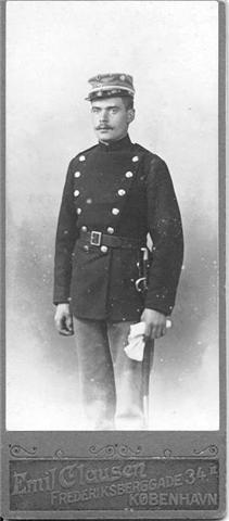 Alfred Hansen