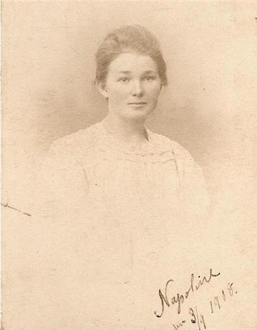 Marie Napoline Thrane
