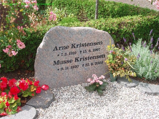 Kristian Arne Kristensen