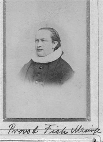Viggo Hagbart Theobald Fich