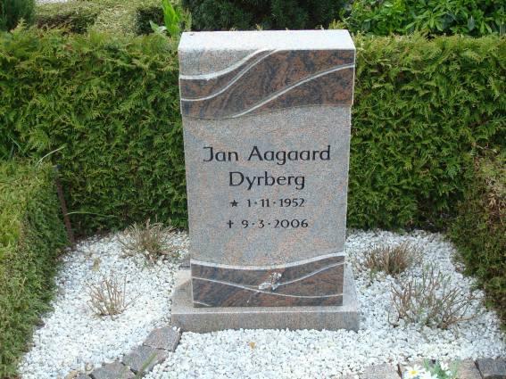 Jan Aagaard Dyrberg