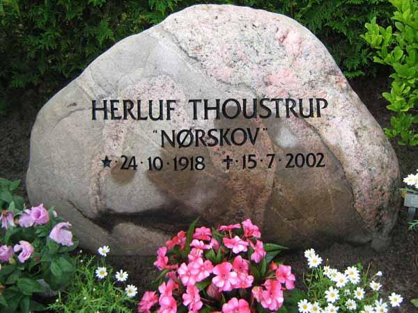 Herluf Thoustrup